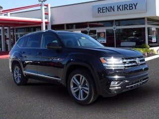 Used Volkswagen Atlas Frederick Md
